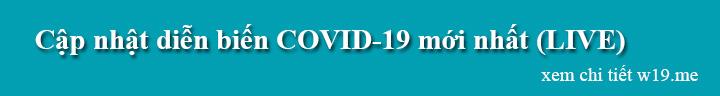 Tình hình Covid-19 Việt Nam